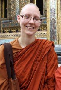 Adhimutta Bhikkhuni